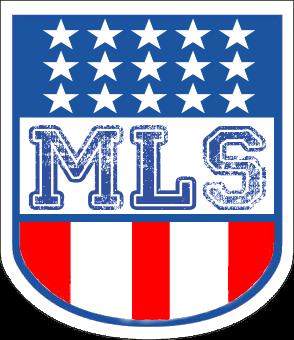 MLS Crest