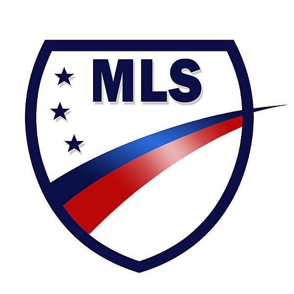 MLS Logo Concept 3