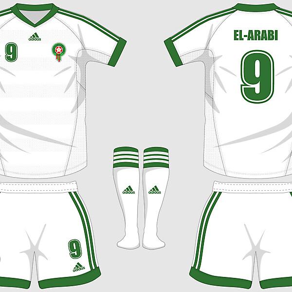 Morocco ACN Kits