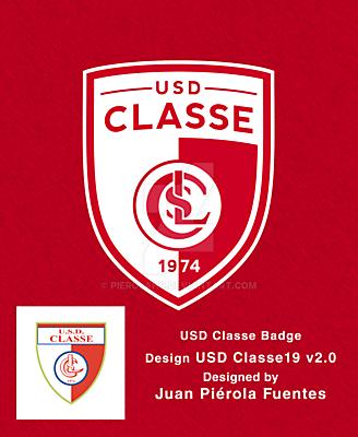 Badge USDClasse19 v2.0