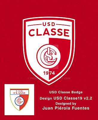 Badge USDClasse19 v2.2