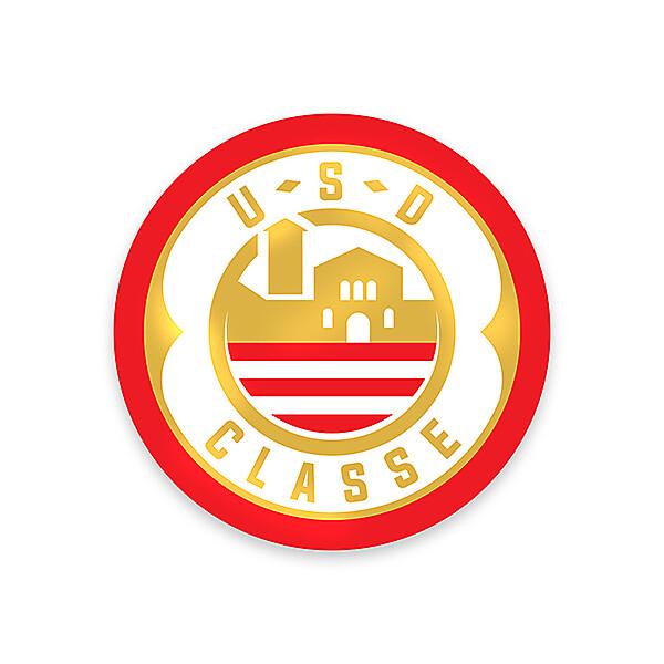 U.S.D. CLASSE