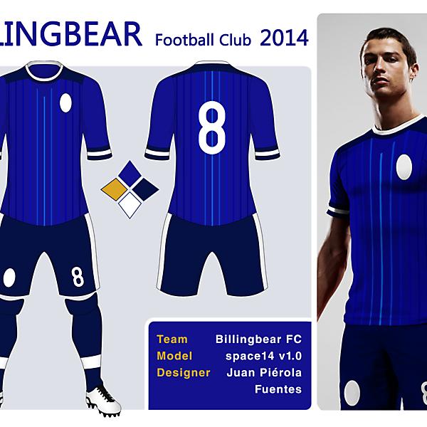 Billingbear FC 2 by JCPierola