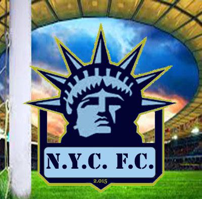 NYC Crest 2