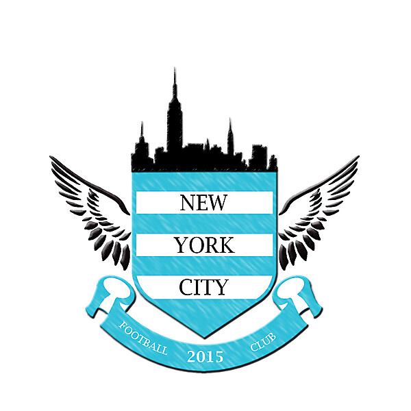 NYC FC LOGO