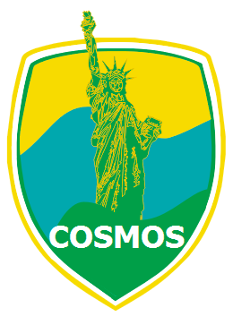Cosmos Logo attempt 2