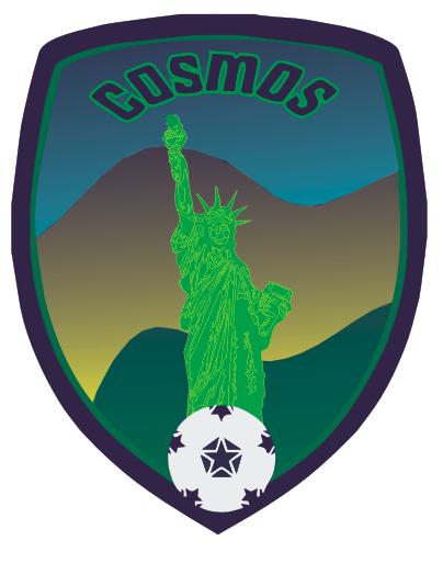 Cosmos Logo 4