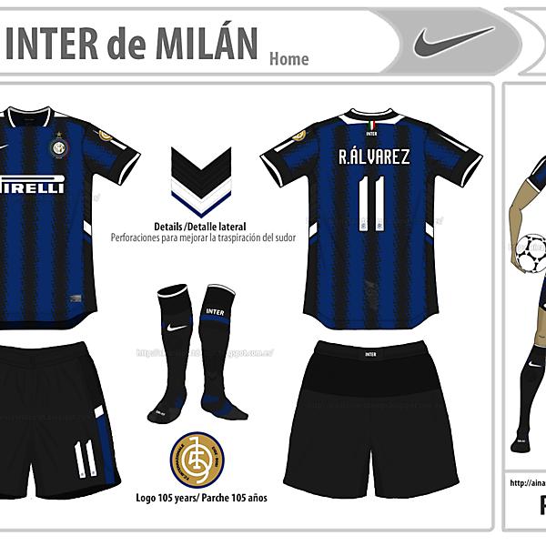 Inter-My design