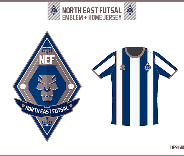 North East Futsal