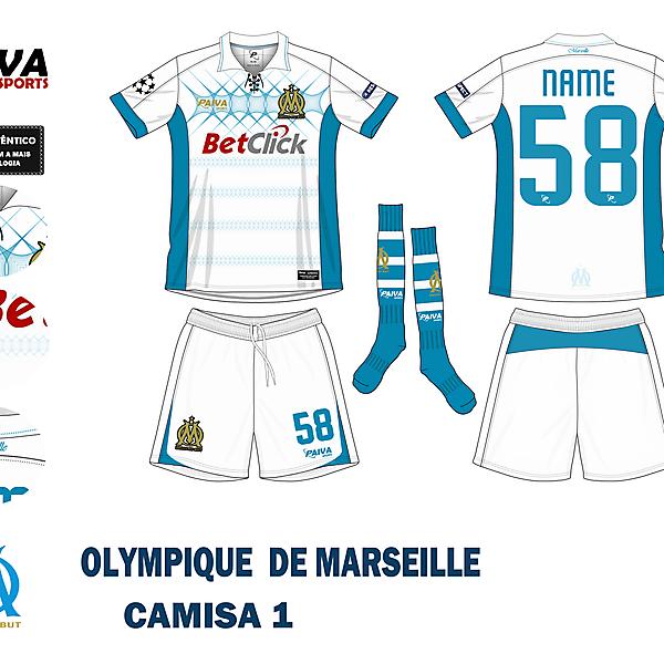 Marseille - Home