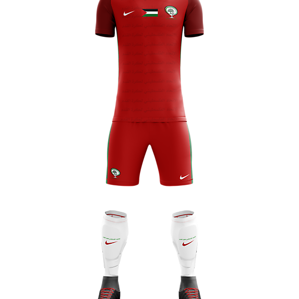 Palestine Concept- Concepto Palestino [CLOSED]