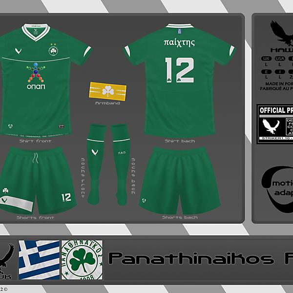 Panathinaikos (GRE)
