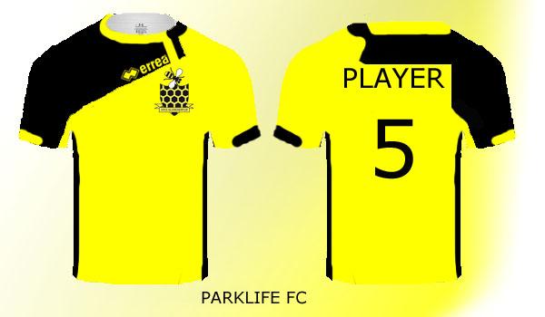 Parklife kit 4
