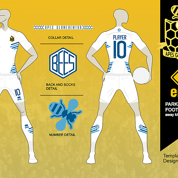 PFC Away version 03 (Not for comp.)