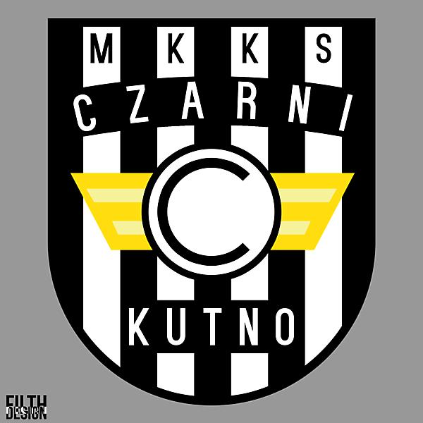 MKKS Czarni 1