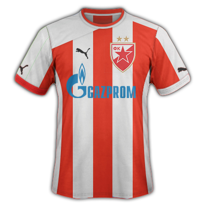 Red Star Home Kit