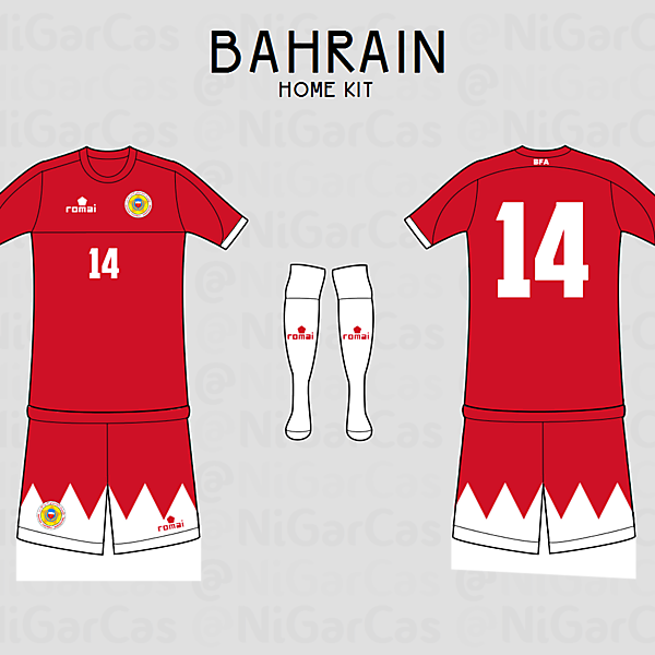 Bahrain (Example)
