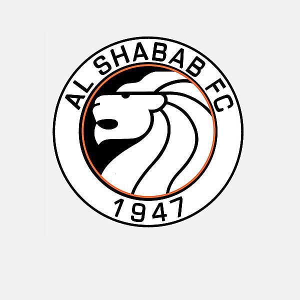 Al Shabab / Redesigned