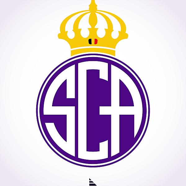 R16 - RSC Anderlecht