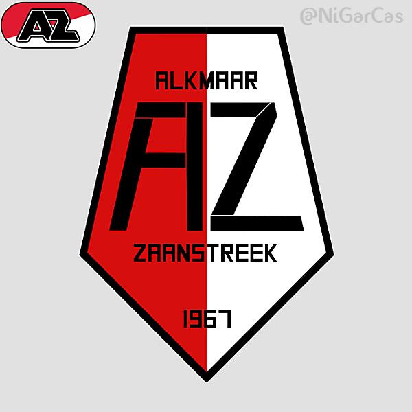 Alkmaar Zaanstreek [AZ]