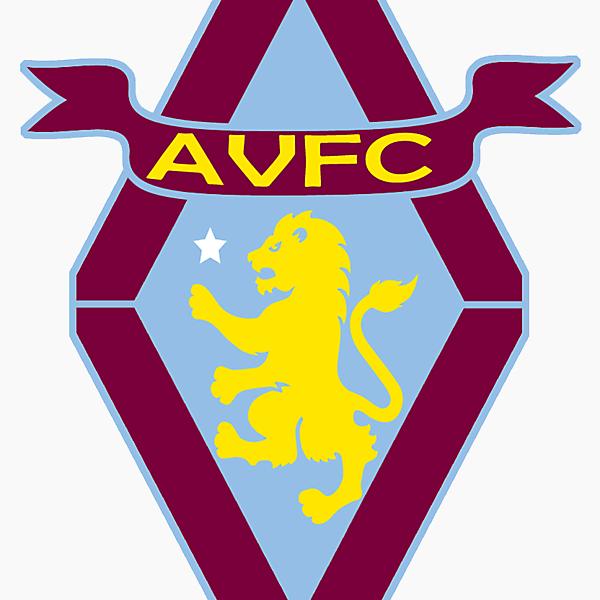 Aston Villa Redesign