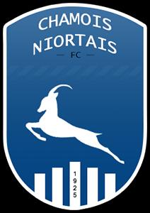 Chamois Niortais