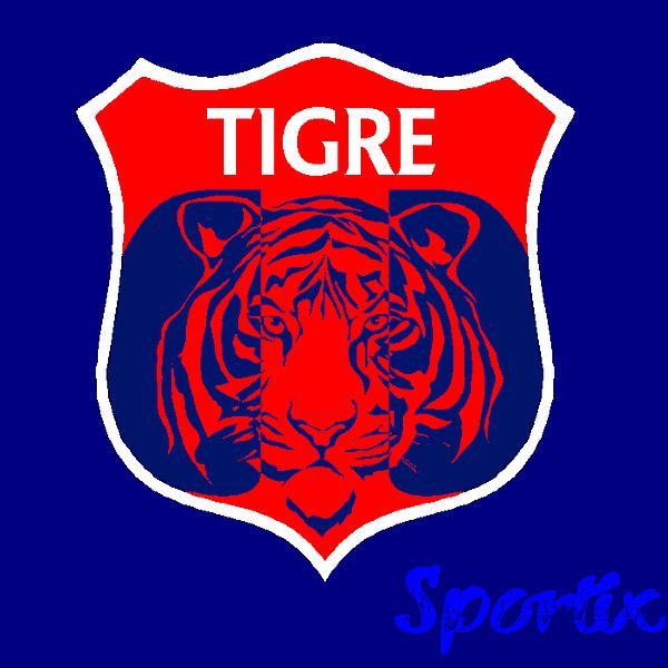 Clu Atlético Tigre / Redesign Crest