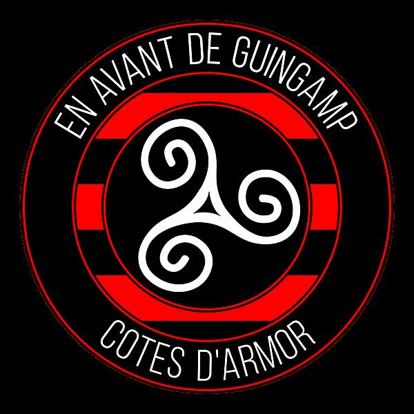 En Avant de Guingamp Logo