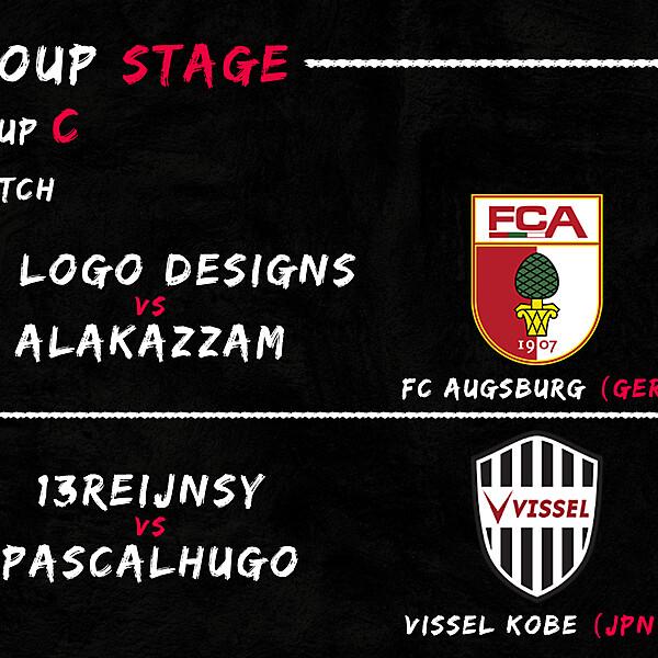 Group C - 2° Match