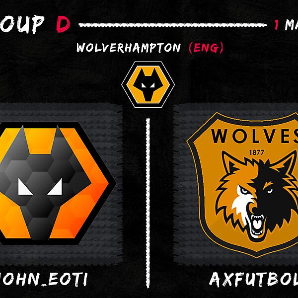 Group D - John_Eoti vs Axfutbol