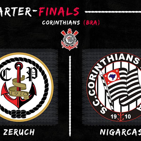 Quarter-Finals - Zeruch vs NiGarCas
