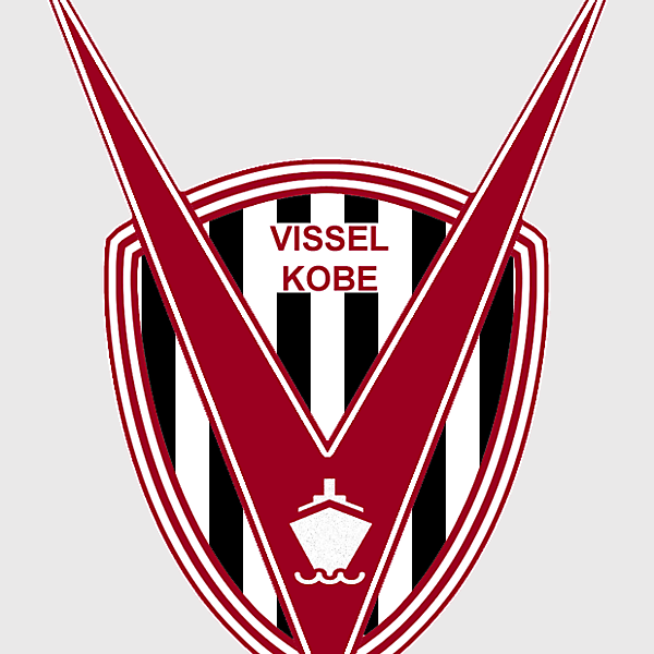 Vissel Kobe - Redesign Tournament