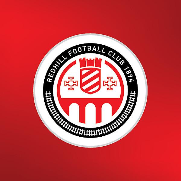 Redhill FC 3