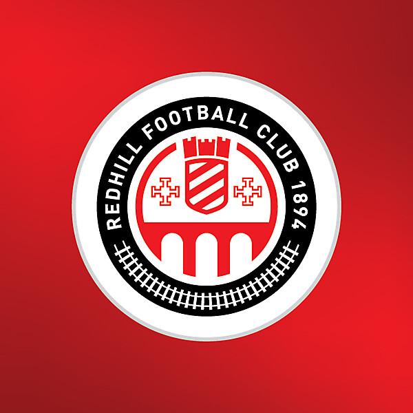 Redhill FC 4
