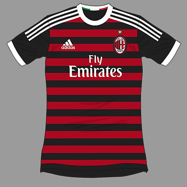 Milan 15-16 Kit