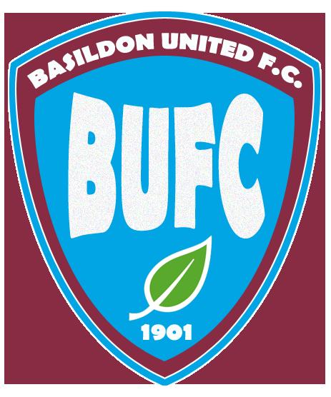Basildon United FC Crest