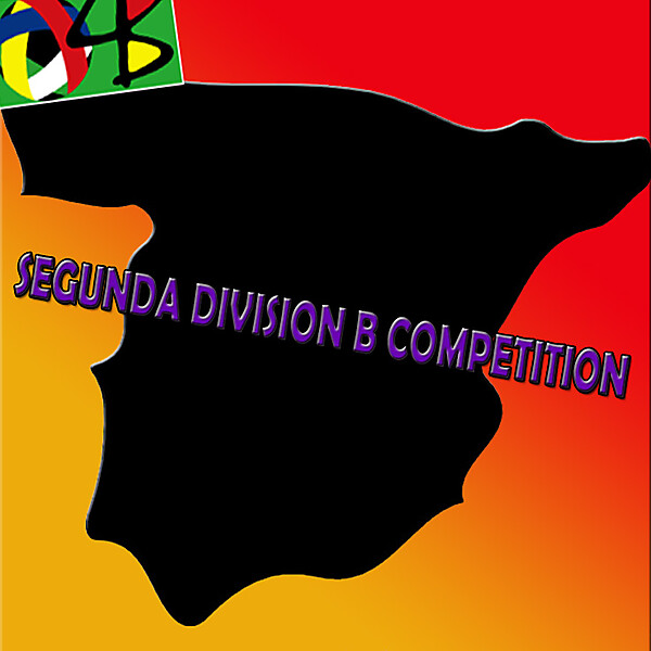 Segunda Division B Española - Weekly [CLOSED]