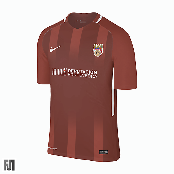 Nike Pontevedra Home
