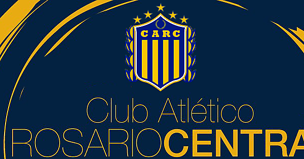 CA Rosario Central - Crest by AFUTBOL