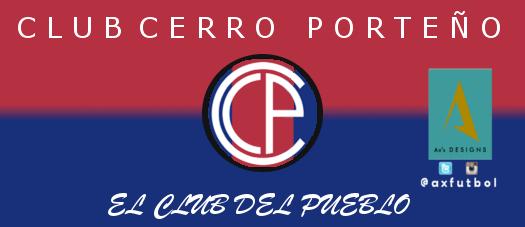 Club Cerro Porteño (PAR)