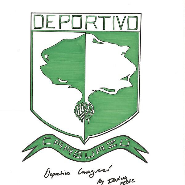 Deportivo Caaguazu - vs Fenton