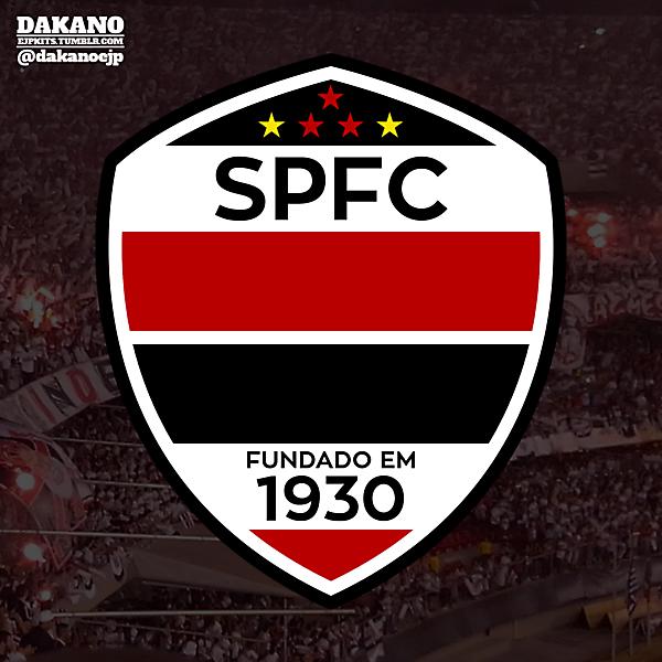 Sao Paulo Crest