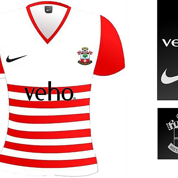 screenshot shirt for home southampton