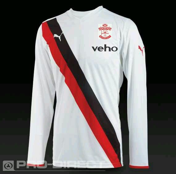 Southampton FC Puma Away Shirt