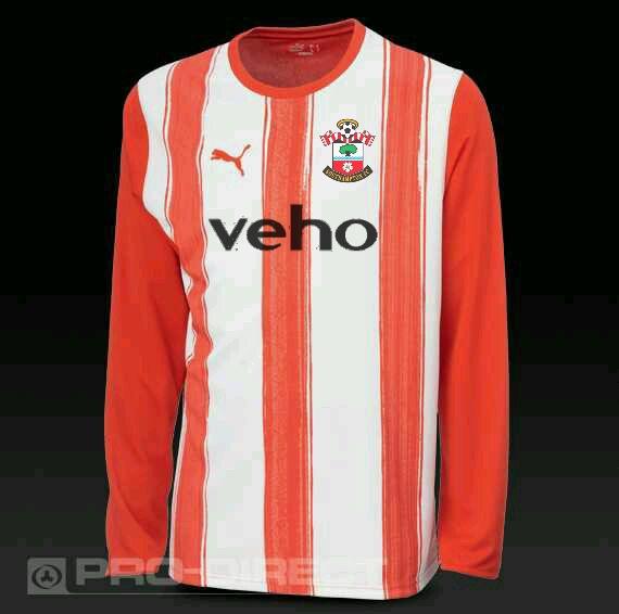 Southampton FC Puma Home Shirt