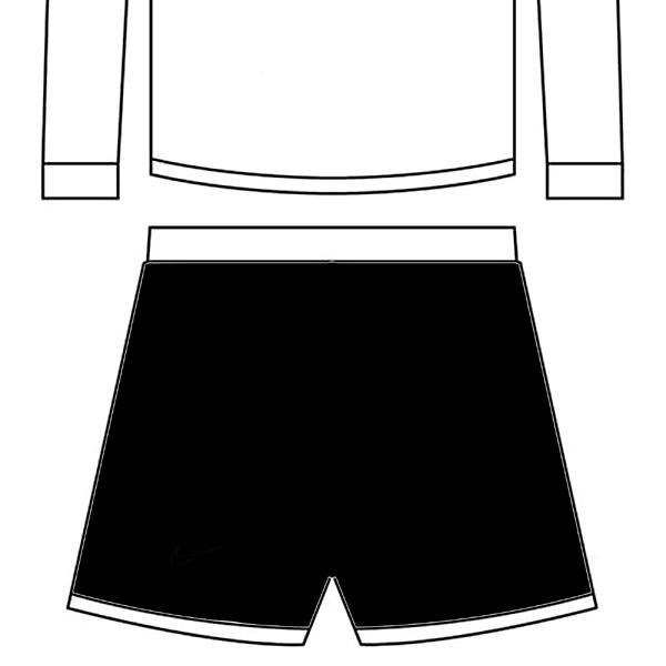 Southampton FC Third Kit