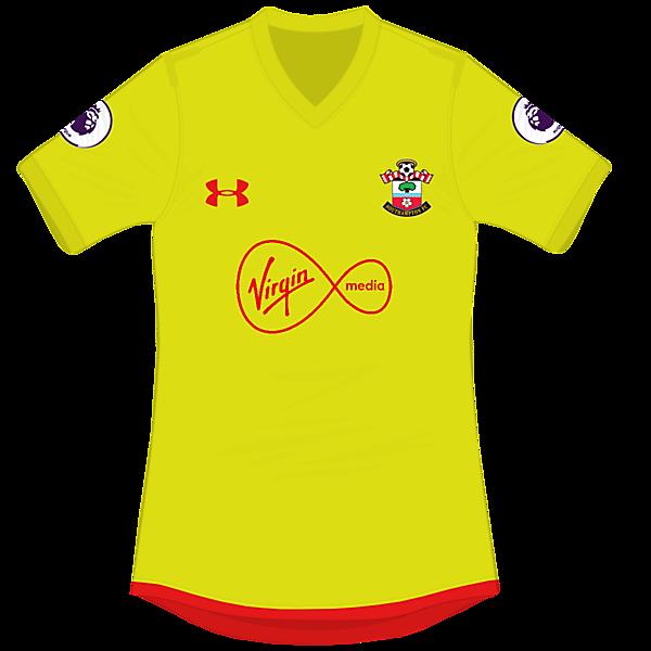 Southampton Away Shirt