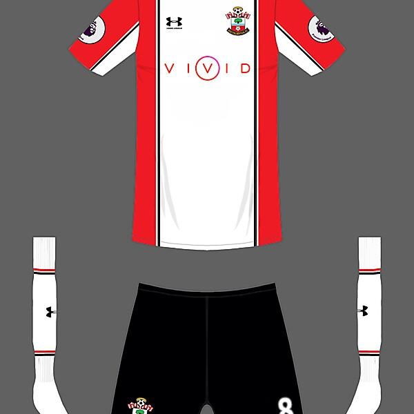 Southampton home kit