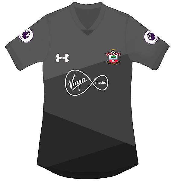 Southampton Third Shirt