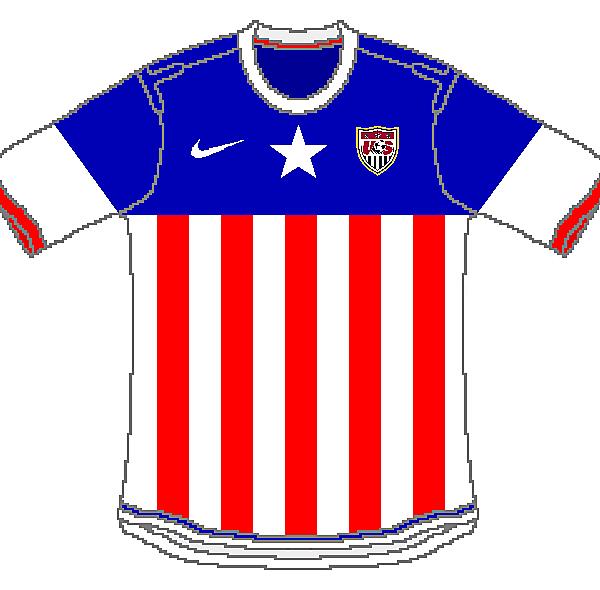 USA (Captain America)